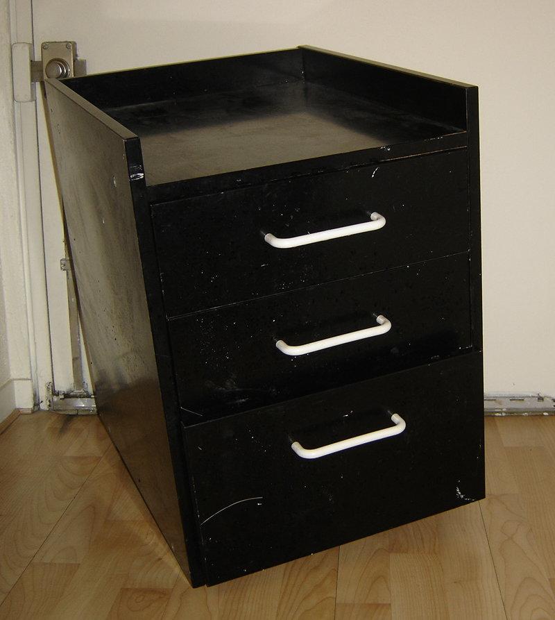 Caisson tiroir gratuit for Petit caisson a tiroir