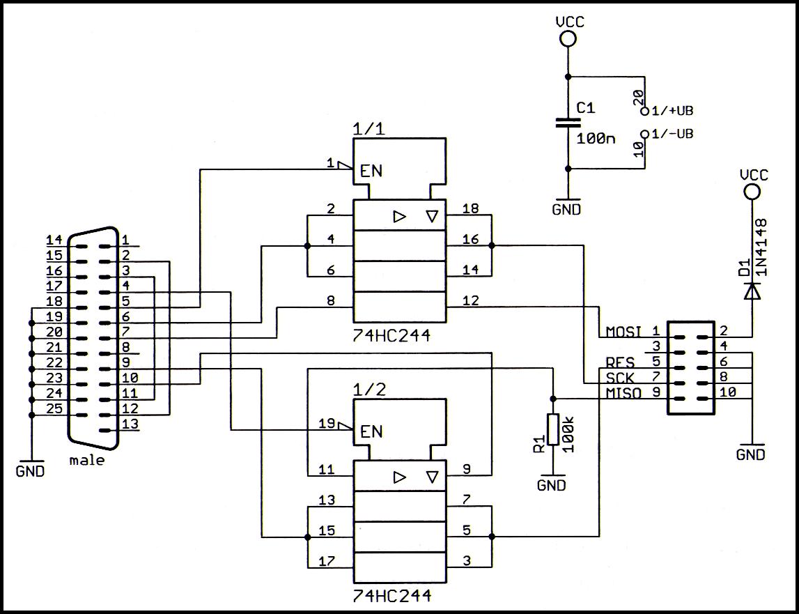 joystick d u0026 39 arcade usb -1-